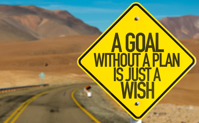 7 Ultimate Secrets for Setting Goals
